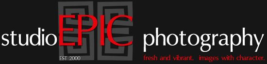 Studio EPIC Photography logo