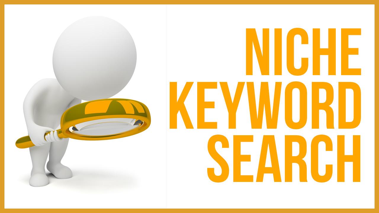 Niche and keyword research allworldseodigitalmarketing