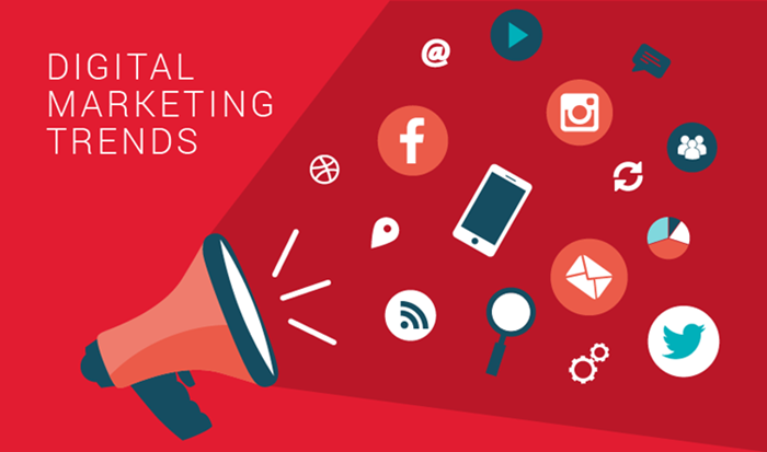 top digital marketing trend 2018