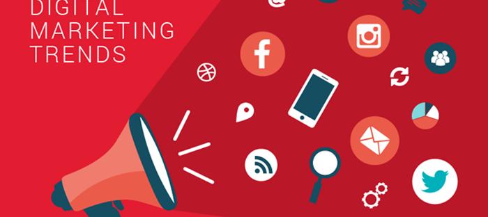 top digital marketing trend 2018
