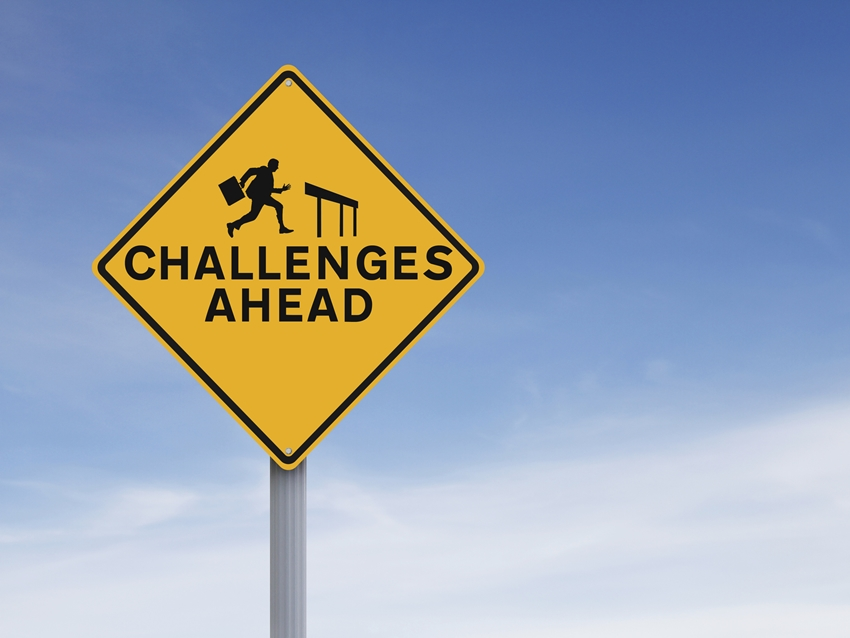 Key Digital Marketing Challenges