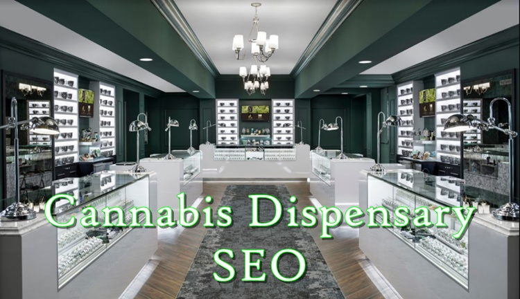 Cannabis Dispensary SEO: How to Get Your Medical Cannabis Dispensary Website to The Top of Google